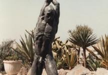 1988 Hereje poliester 230 cm