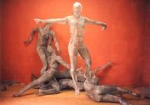 1995 Hedone malla acero