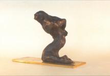 1996 Sebastian VI bronce