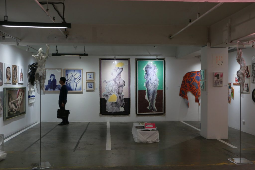 Art Fair Philippines 2