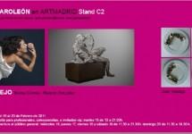 Invitacion ArtMadrid