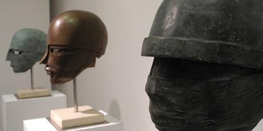 Arqueologias III Milenio 2013